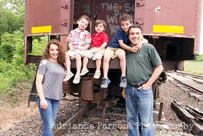 Leslie&Family