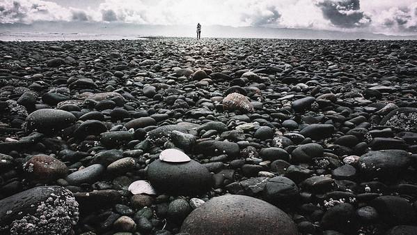 The Weak & Stones