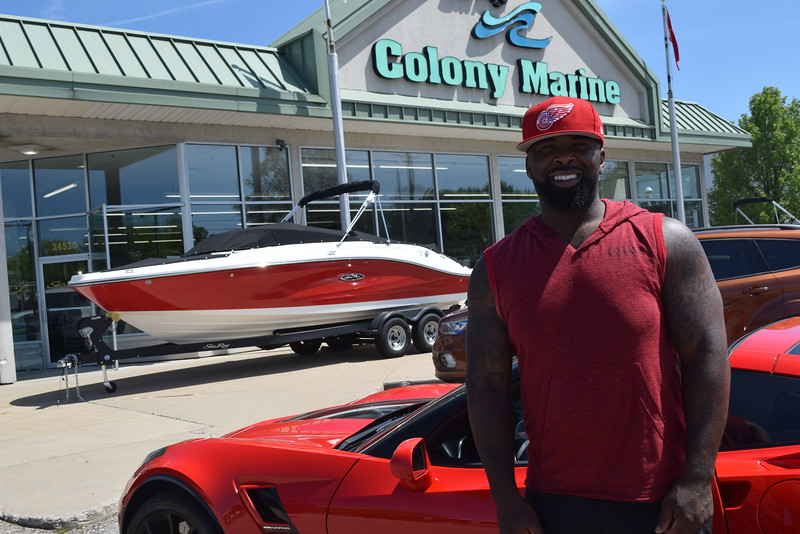 New Boat Owner