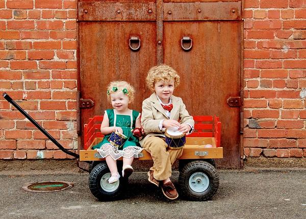 Braden & Alice