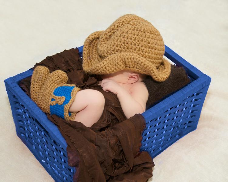 Brody Newborn Session
