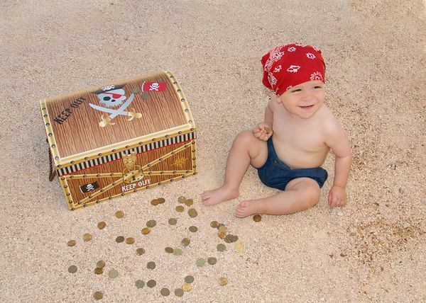 Pirate Cruz