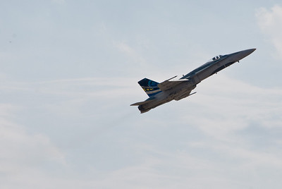 Lethbridge Air Show - 018