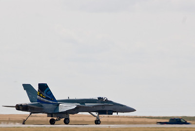 Lethbridge Air Show - 027