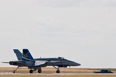 Lethbridge Air Show - 027