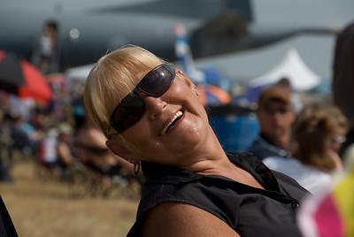 Lethbridge Air Show - 015