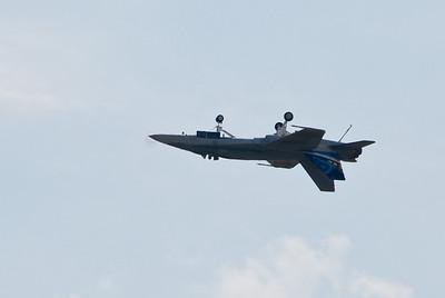Lethbridge Air Show - 020