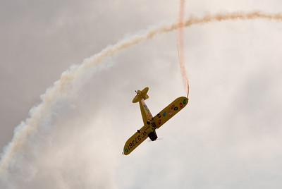 Lethbridge Air Show - 096