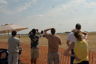 Lethbridge Air Show - 016