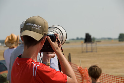 Lethbridge Air Show - 017