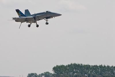 Lethbridge Air Show - 025
