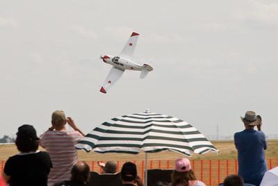 Lethbridge Air Show - 075