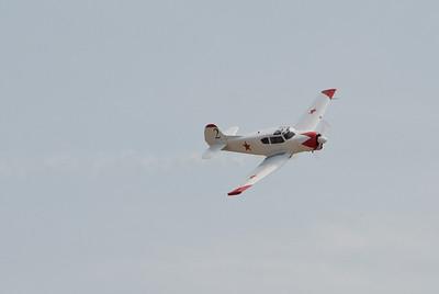 Lethbridge Air Show - 060