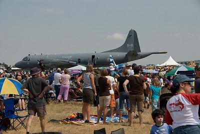 Lethbridge Air Show - 021
