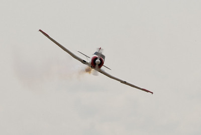 Lethbridge Air Show - 072