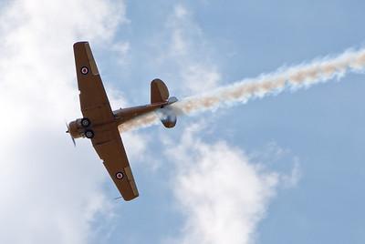 Lethbridge Air Show - 024
