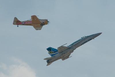 Lethbridge Air Show - 023