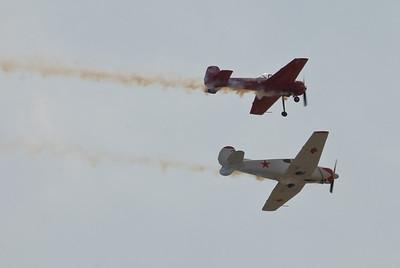 Lethbridge Air Show - 066