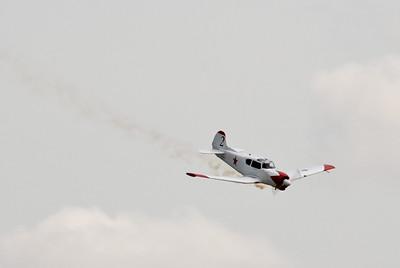 Lethbridge Air Show - 071