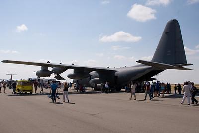 Lethbridge Air Show - 011