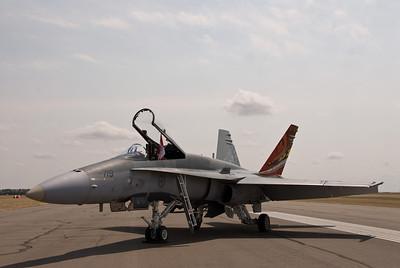 Lethbridge Air Show - 052