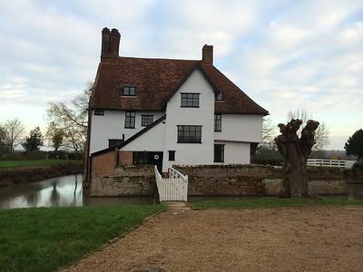 Letheringham Lodge