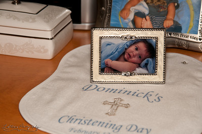 Dominick Christening Day L S P