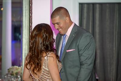 Lisa & Vincent's Engagement Party