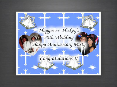 Maggie & Mickey