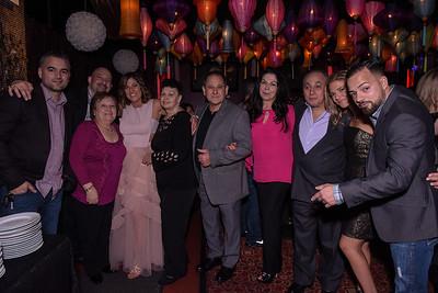 Maria's 40th Birthday
