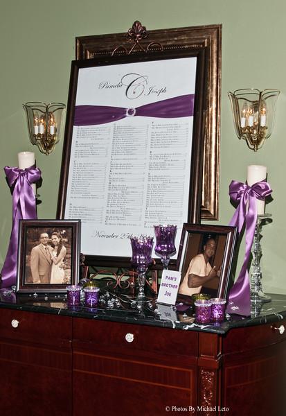 Pamela & Joeseph's Engagement Party