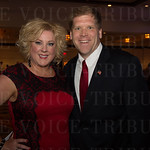 Heather Falmen and Keith Zirbel.