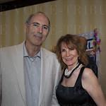 Alan Wallace and Bobbie Roberts.