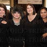 Rebeca Shoemaker, Angie Schultz, Martha Paulin and Rose Schultz.