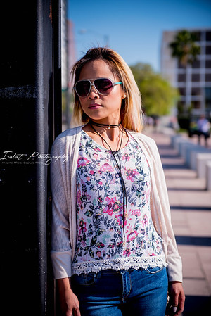 Let's Shoot! Downtown Tampa 3.21.2017