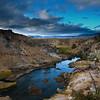 Hot Creek, California