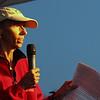 Sandy Kessman, a Leukemia patient, tells her story.