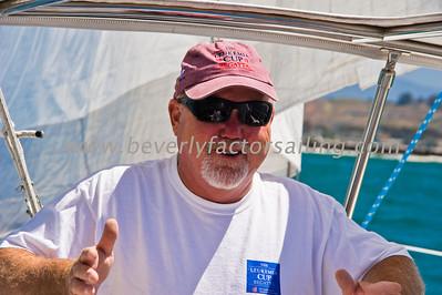 Leukemia Cup Race 2011 Dana Point, California;