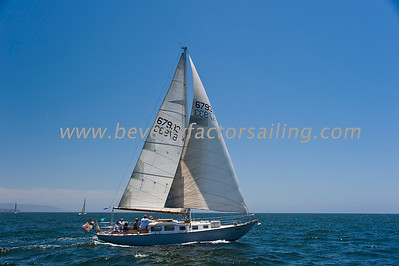 Leukemia Cup Race - Dana Point, CA 2011