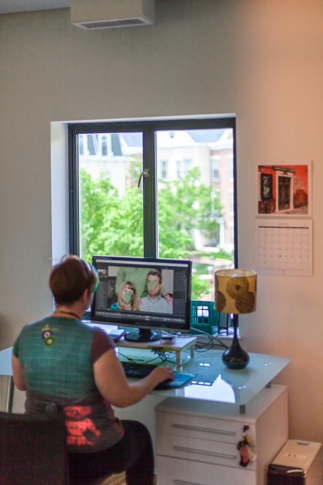 Level Office - Alexandria