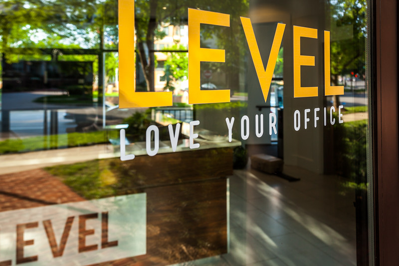 Level Office - Alexandria