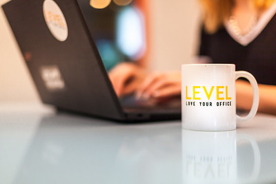 Level Office | Alexandria