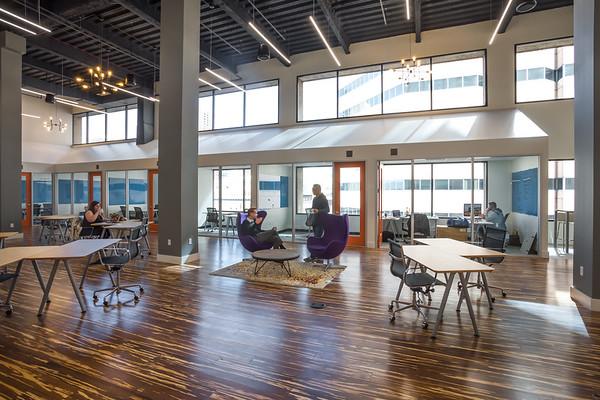 Level Office | Denver