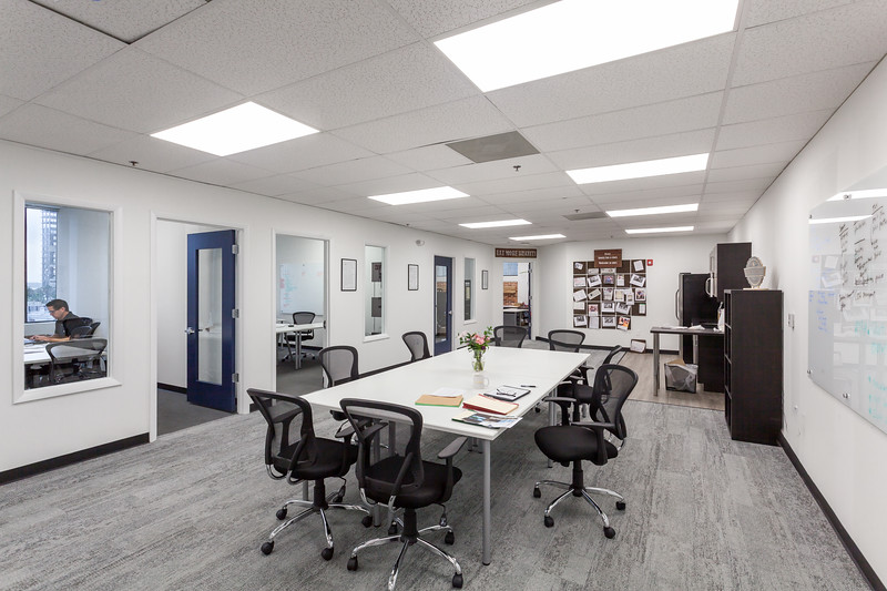 LEVEL Office | Jacksonsville