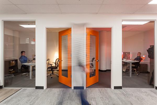 Level Office | Jacksonville's Suites