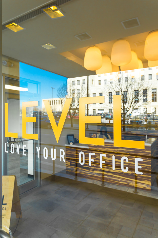 Level Office KC