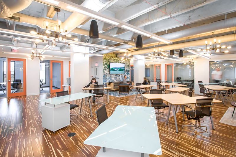 Level Office Nashville