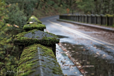 Old Columbia Gorge Highway