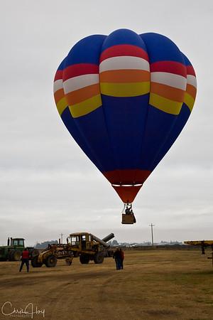 Northwest Art & Air Festival 2009