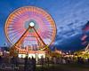 Oregon State Fair 2007